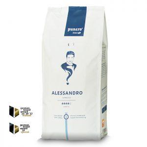 ALESSANDRO Kaffee