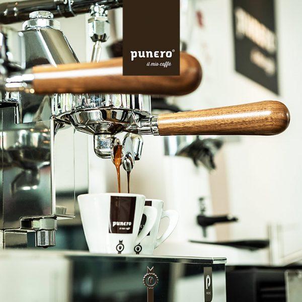 Erleben Sie italienischen Caffè mit Charakter