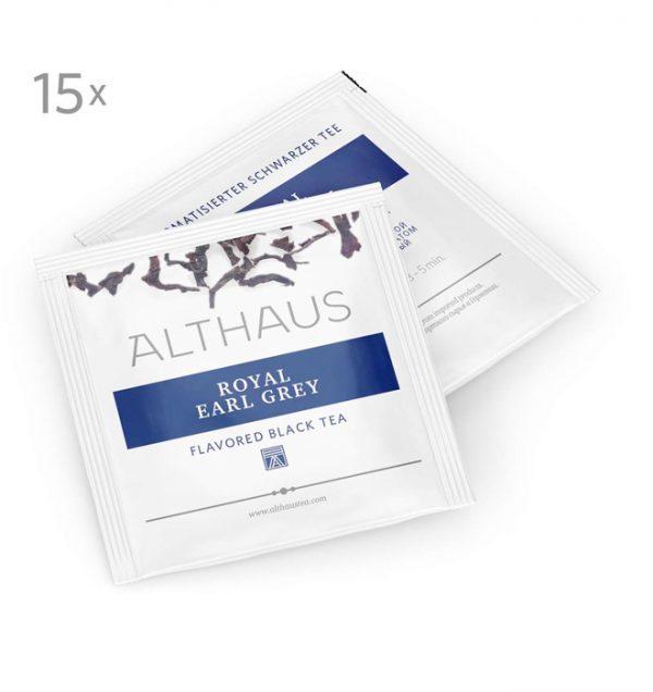Althaus Tee English Breakfast St. Andrews