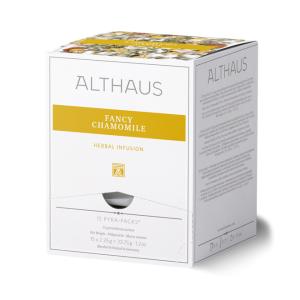 Althaus Tee Fancy Chamomile