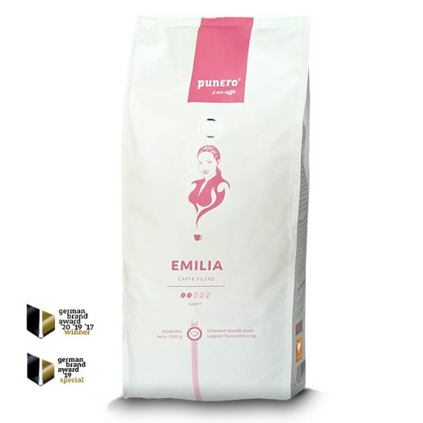 EMILIA Kaffee