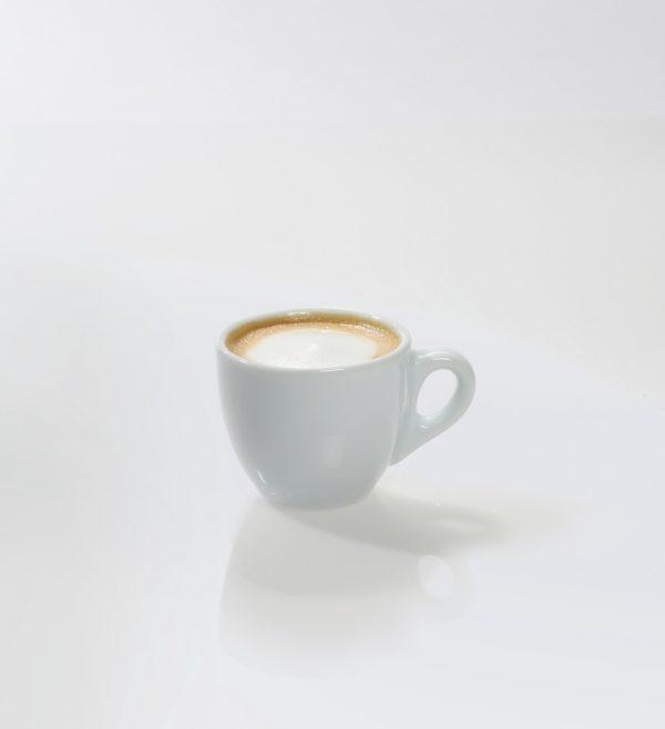 Mit BestFoam ist die Milchqualität frei wählbar; hier gezeigt: Espresso Macchiato