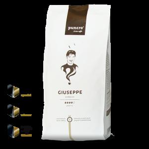 GIUSEPPE Kaffee
