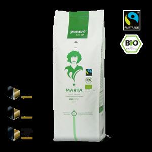 MARTA Kaffee
