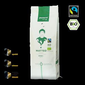 MATTEO Kaffee