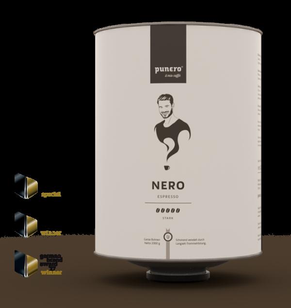 Nero Kaffee