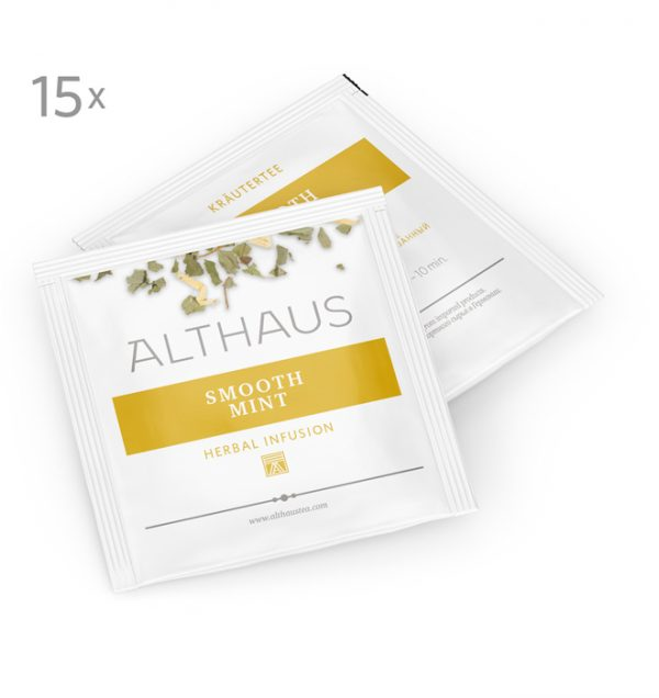 Althaus Tee Smooth Mint
