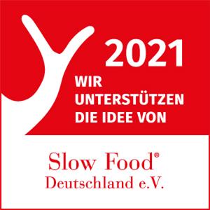 Wir lieben Slow Food