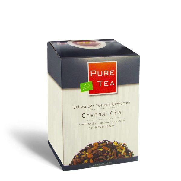 Bio Tee, Channai Chai
