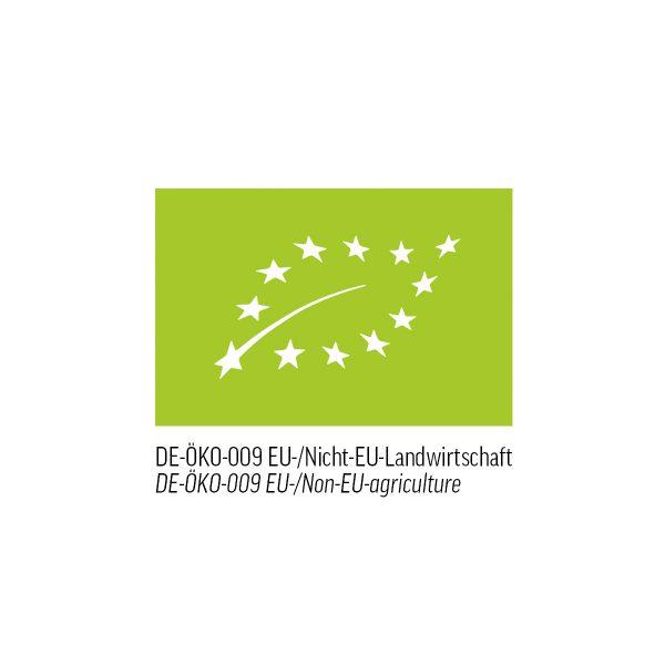 Bio Tee - aus nicht EU-Wirtschaft