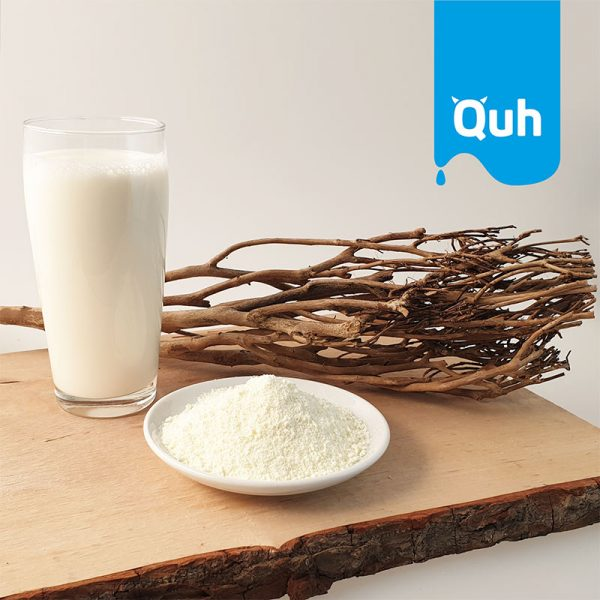 100 % granulierte Milch - Quh Milch