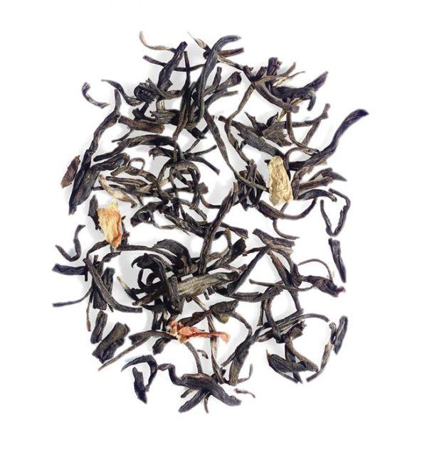 Jasmine Deluxe Aromatisierter Grüner Tee