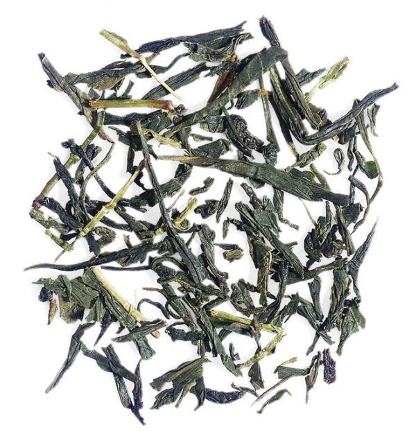 Sencha Supreme Grüner Tee