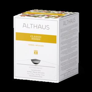 Althaus Tee Classic Herbs
