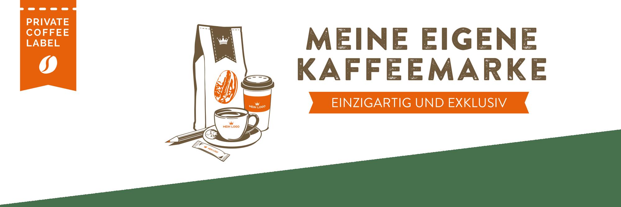 Private Coffee Label