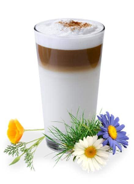 Quh-Milch-Latte