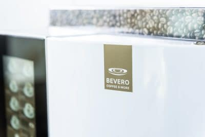 Kaffeemaschine im Unternehmen