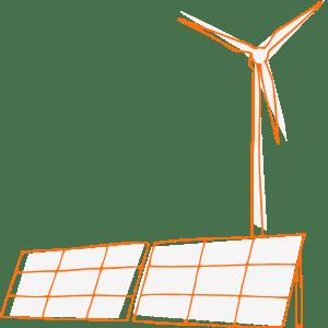 Illustration Nachhaltigkeit
