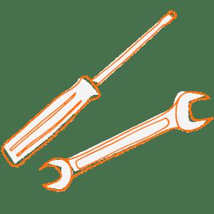 Werkzeug Illustration