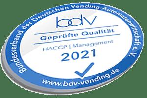 BDV Siegel 2021